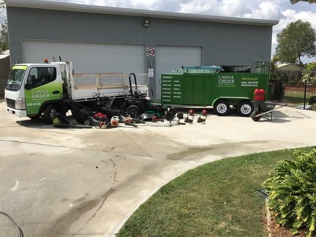 Property Maintenance U0026 Lawn Mowing Business For Sale | Listabiz